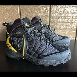 f55e243d72a0 Nike Shoes - Nike Men s ACG Air Zoom Tallac Lite Boots Black